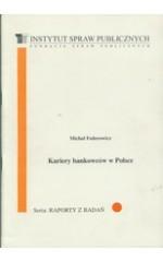 Kariery bankowców w Polsce