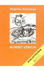 Alfabet Łowicki / Kostrzewa