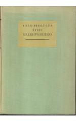 Życie Majakowskiego