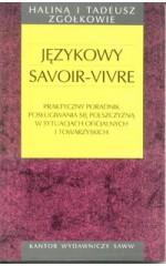 Językowy savoir-vivre
