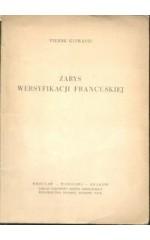 Zarys wersyfikacji francuskiej