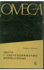 Język i językoznawstwo współczesne