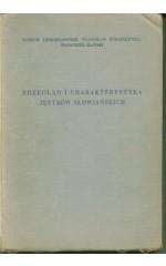 Przegląd i charakterystyka języków słowiańskich