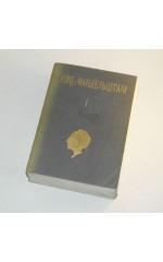 Collected works / Mandelstam СоБрание Сочинений / Осип Мандельштам