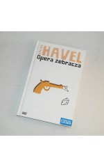 Opera żebracza /  Havel + DVD