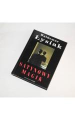 Satynowy magik / Łysiak