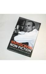 Kapuściński non-fiction / Domosławski