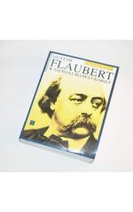 Gustaw Flaubert w niewoli słowa i kobiet / Brown