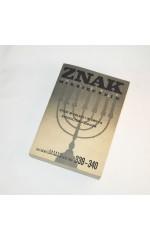 Znak 339-340 Żydzi w Polsce i w świecie