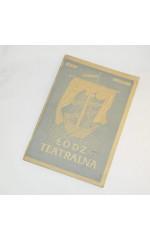 Łódź Teatralna 8 1947/48