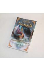 Opowieści z Narni. Podróż wędrowca do świtu Lewis