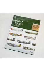Myśliwce aliantów 1939-1945 / Chant