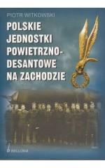 Polskie jednostki powietrzno-desantowe na zachodzie / Witkowski