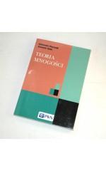 Teoria mnogości  / Błaszczyk, Turek