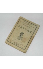 Satyry  / Krasicki