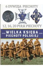 6 Dywizja Piechoty /  Gładysz, Pięciak