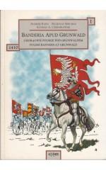 Banderia Apud Grunwald cz. 1  (autografy)