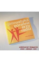 Gimnastyka poranna przy radiu / Erdmann