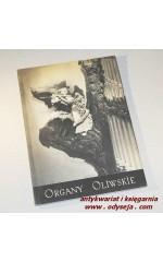 ORGANY OLIWSKIE