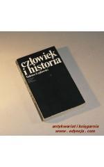 Człowiek i historia  / Łepkowski