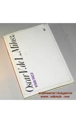 Wybór poezji / Oscar V. de L. Milosz