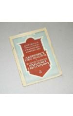 Konferencje prymasa Polski do młodzieży akademickiej