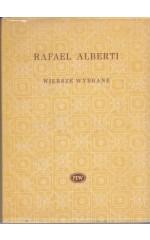 Wiersze wybrane /  Alberti