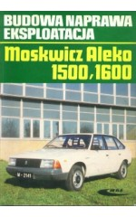 Moskwicz Aleko 1500, 1600