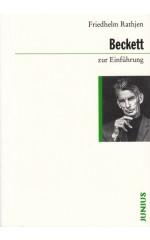 Beckett zur Einführung / Rathjen F.