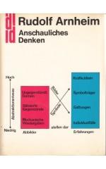 Anschauliches Denken : Zur Einheit von Bild und Begriff / Arnheim R