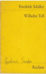 Wilhelm Tell : Schauspiel / Schiller F.