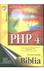 PHP 4. Biblia.