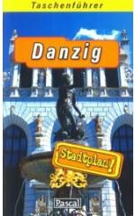 Danzig (mit Stadplan)