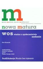 Nowa matura - WOS wiedza o społeczeństwie  - zadania - poziom podstawowy i rozszerzony