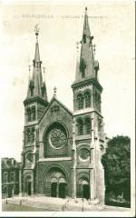 Charleville - L'Eglise Paroissiale