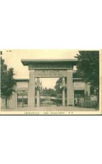 Charleville - Stade - Avenue Pasteur  D.D.