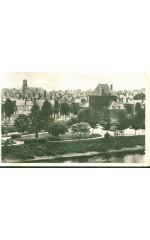 Charleville - Le Jardin du Vieux Moulin
