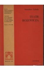 Teatr Różewicza