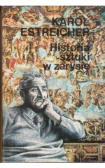 Historia sztuki w zarysie / Estreicher