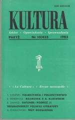 KULTURA  10/433  1983