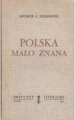 Polska mało znana /  Flemming