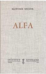 Alfa /  Mrożek