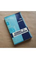 Książka o Grydzewskim
