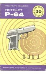 TBiU 30 Pistolet P-64