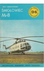 TBiU 94 Śmigłowiec Mi-8