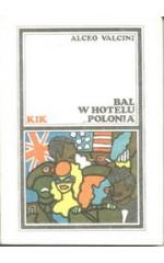 "Bal w Hotelu ""Polonia"""