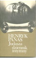 Judasza dziennik intymny