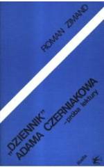 """""""Dziennik"""" Adama Czerniakowa - próba lektury"""