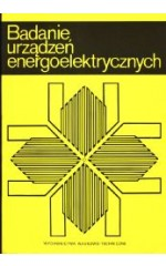 Badanie urządzeń energoelektrycznych