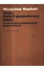 Zarys historii gospodarczej Polski